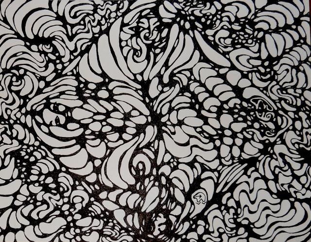 Red Hair ⓒ Bearspawprint 2014