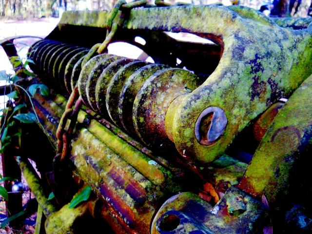 Abandoned Playthings ⓒBearspawprint2015 03.08.2015