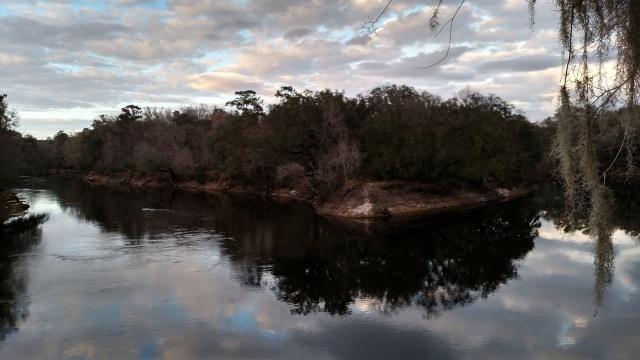 Withlacoochee River and Suwanee River ⓒBearspawprint2017